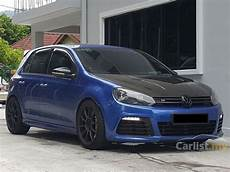 volkswagen golf r 2012 in penang automatic blue for rm