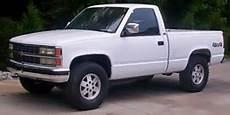 manual repair autos 1993 chevrolet 1500 parental controls code 43 1993 chevrolet 1500 pickup