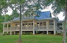 lake house plans with wrap around porch cottage plans with porches a profusion of porches