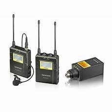 Saramonic Uwmic9 Wireless Lavalier Lapel Microphone by Saramonic Uwmic9 Uhf Wireless Lavalier Xlr Transmitter