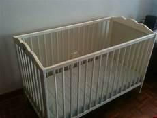kotak aidit dan airil ikea hensvik baby cot sold to mrs
