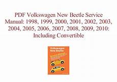 service manuals schematics 2002 volkswagen cabriolet parking system online free volkswagen new beetle service manual 1998 1999 2000