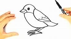 como dibujar un turpial c 243 mo dibujar un p 225 jaro paso a paso para ni 241 os dibujo de animales para ni 241 os youtube