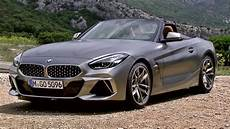 2019 bmw z4 roadster interior exterior and very car youtube