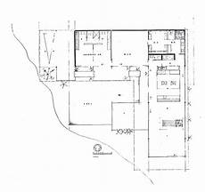 stahl house floor plan plans of architecture pierre koenig case study house nr