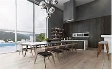 sala da pranzo design oltre 100 idee per arredare una sala da pranzo moderna