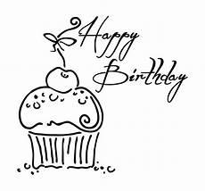 Malvorlagen Happy Happy Birthday Umrissschrift Zum Ausmalen