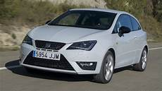 Drive The New Seat Ibiza Cupra Spain S 189bhp