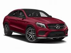 2018 Mercedes Amg Gle 43 Coupe