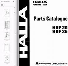 Halla Forklift Wiring Diagram mitsubishi fg30 forklift parts diagram downloaddescargar