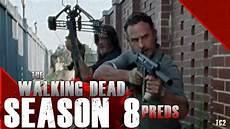 The Walking Dead Season 8 Episode 100 Post Trailer