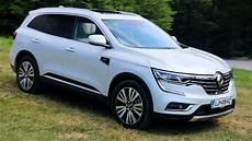 Renault Koleos 2017 Quot Review Quot