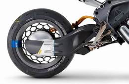 "Rocketumbl ""Yamaha MOTOROiD ""  Mechanical Parts"