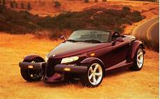 car style critic production rod plymouth prowler