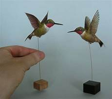 how to make a 3d bird model i create realistic birds from paper bored panda