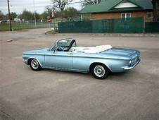 1963 To 1965 Chevrolet Corvair For Sale On ClassicCarscom
