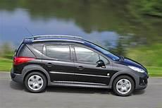 Vergleich Kleine Kombis Seat Ibiza Gegen Peugeot 207 Und