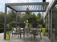 Des Auvents De Terrasse Pour Se Prot 233 Ger Du Soleil