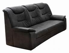 dreisitzer sofa dreisitzer sofa in dunkelgrau kaufen