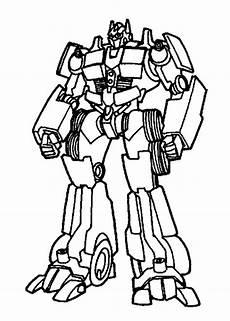 ausmalbilder f 252 r kinder transformers 14