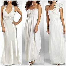 Simple Wedding Dresses Jcpenney