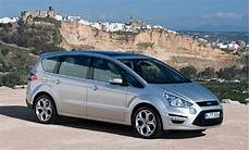 the clarkson review ford s max 2010
