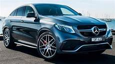 2015 Mercedes Gle And Gle Coupe Review Australian