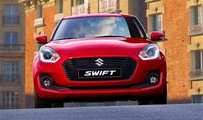 New Maruti Swift 2018 Launch Date Price In India Images