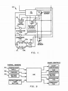 danfoss refrigerator start relay wiring diagram wiring diagram database