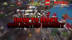 Lego Ninjago Malvorlagen Hack The Lego Ninjago Videogame Money Hack Glitch