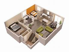 exemple de plan de maison en 3d gratuit plan de maison 3d pictures to pin on pinsdaddy