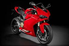 Ducati 1299 Panigale 2015 On Review Mcn