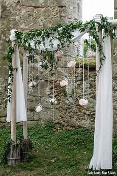 idées déco mariage cuisine decoration ceremonie laique engagement exterieur