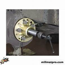 extracteur de moyeu de roue et de rotules ks tools 700 1410