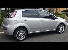 fiat punto 2014 vendido fiat punto 1 6 16v manual essence 2014