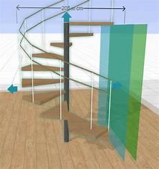 escalier en colimaçon dimensions escalier en colima 231 on centre d aide kazaplan