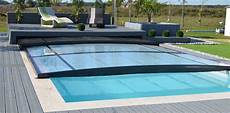 couverture piscine pas cher couverture piscine avis les piscines du net