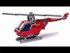 Lego Technic Build by Lego Technic 42075 Alternative Build Helicopter Moc