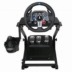 us new racing simulator steering wheel stand 4 for