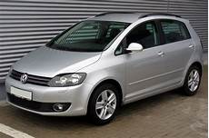 File Vw Golf Plus 1 6 Comfortline Reflexsilber Jpg