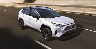 2019 Toyota RAV4 Reviews Its Debut New Styling & Pricing