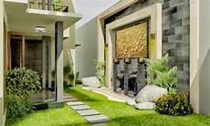 Tips Untuk Mempercantik Desain Eksterior Rumah Minimalis