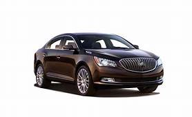 New Cars For 2014 Buick  Feature Car And Driver