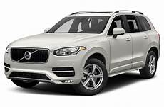 Volvo Suv 2018 - new 2018 volvo xc90 price photos reviews safety