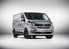 2016 Fiat Talento To Go On Sale In May Autoevolution