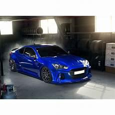 Adro Solus Wide Kit Genesis Coupe Fl