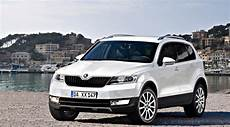 New Skoda Models Are Helping To Offset Europe Depression