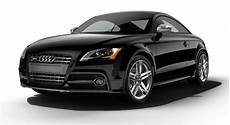 2014 Audi Tts Overview Cargurus