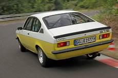 Klassiker Des Tages Opel Kadett C Gt E Autobild De