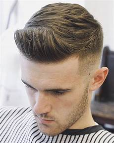 How To Style Quiff Hair